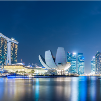 Best Fintech Courses in Singapore in 2020