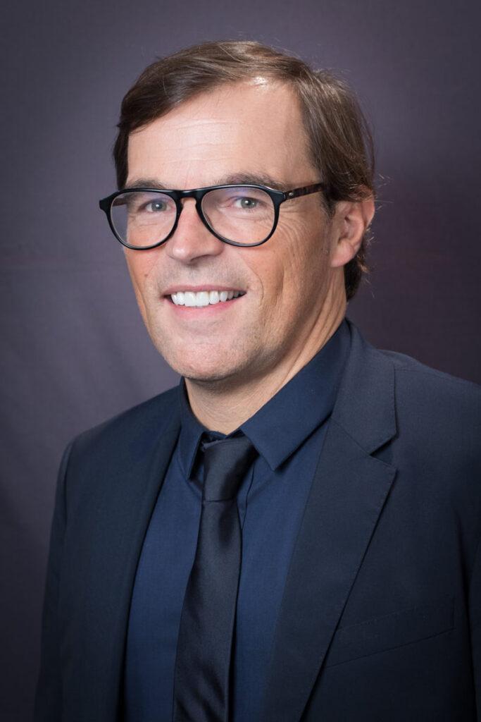 François Masquelier - Expert at CFTE