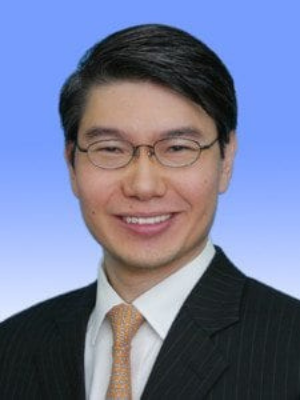 Brian W. Tang, Founder and Managing Director of ACMI
