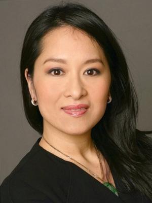 Tram Anh Nguyen, co-founder CFTE