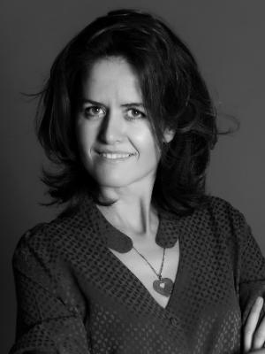 Agnès Alazard, Co-Founder of Maria Schools