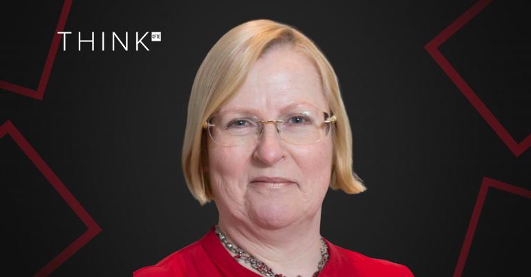 Caroline Stockmann, Chief Executive of the Association of Corporate Treasurers