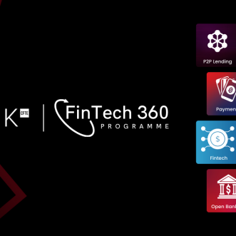 Can you learn Fintech in just 15 minutes per day? Perhaps with Fintech360 from CFTE
