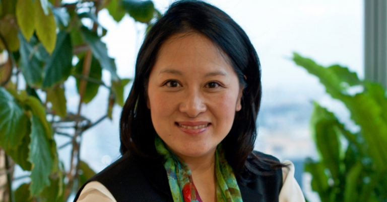 Tram Anh Nguyen, CFTE's Co-founder is appointed as an Entrepreneurship Expert by the University of Oxford