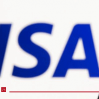 After Tink, it's now CurrencyCloud. Visa on an acquisition spree.