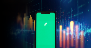 Robinhood surges as much as 81% in the second day of trading driven by retail investor craze