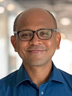 Shameek Kundu, Chief Strategy Officer at Truera, Former CDO at Standard Chartered, Expert at CFTE