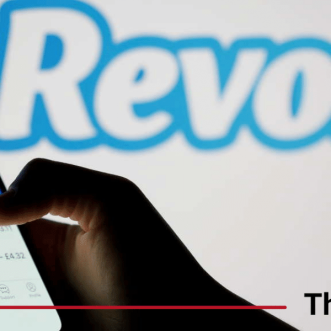 What Revolut's $33bn valuation tell us about the future of financial services