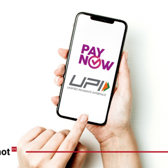 Singapore's PayNow, India's UPI, Link to boost $1 Billion Flows