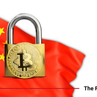 China Bans Crypto (déjà vu?)