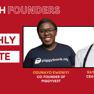 Fintech Founders Monthly News | October